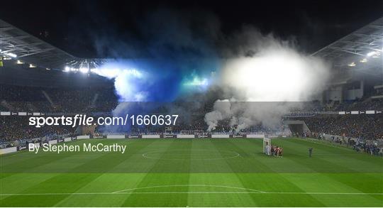80c012a730d5d Slovan Bratislava v Spartak Trnava - Fortuna Liga - 1660637 - Sportsfile