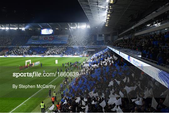 c37cad626bc38 Slovan Bratislava v Spartak Trnava - Fortuna Liga - 1660639 - Sportsfile
