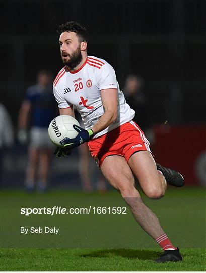 Tyrone v Cavan - Allianz Football League Division 1 Round 5