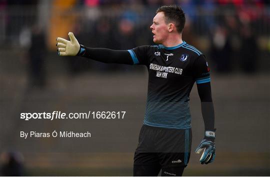 Roscommon v Monaghan - Allianz Football League Division 1 Round 2