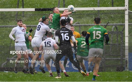 Meath v Kildare - Allianz Football League Division 2 Round 5