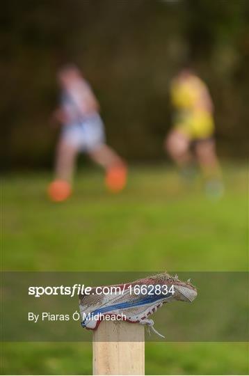 Irish Life Health All Ireland Schools Cross Country