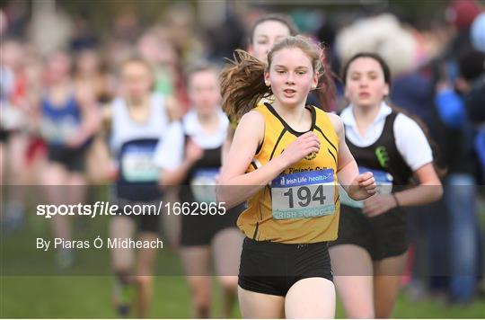 Irish Life Health All Ireland Schools Cross Country