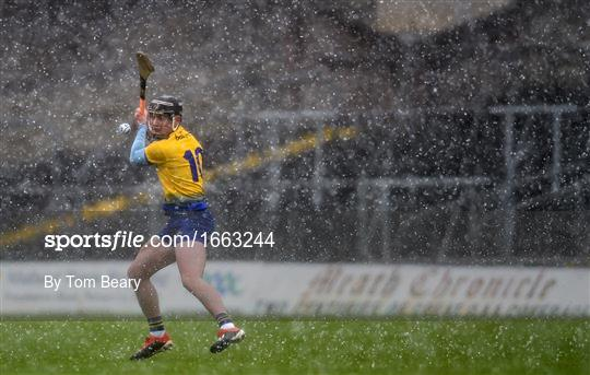 Roscommon v Armagh - Allianz Hurling League Division 3A Final