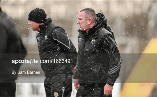 Westmeath v Kerry - Allianz Hurling League Division 2A Final