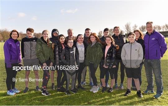 Dublin Youth Run for Fun