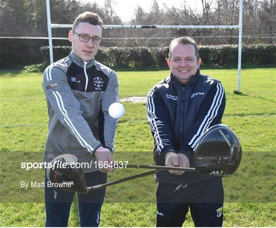 20th annual KN Group All-Ireland GAA Golf Challenge