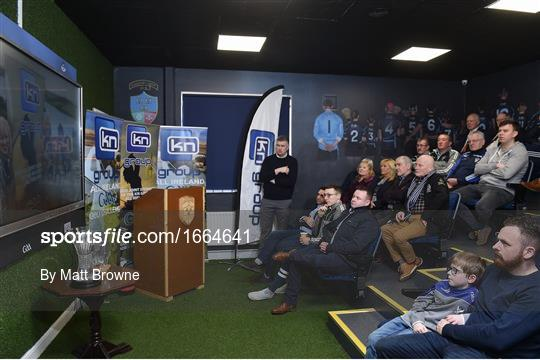 20th annual KN Group All-Ireland GAA Golf Challenge