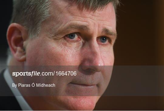 Republic of Ireland U21 Squad Announcement