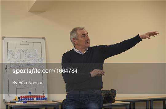More Than A Club: Cork City - Run The Club / Football Memories