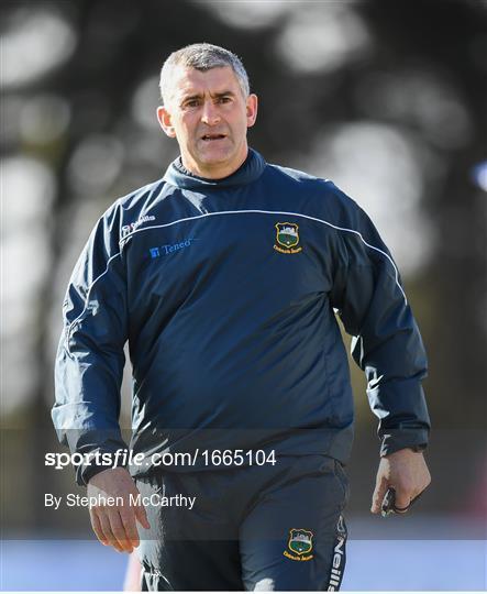 Cork v Tipperary - Allianz Hurling League Division 1A Round 5