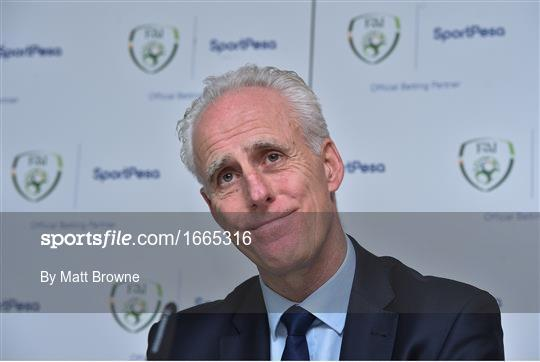 SportPesa announced as new FAI partner