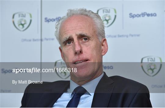 SportPesa announced as new FAI partner