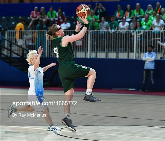 2019 Special Olympics World Games - Day 1