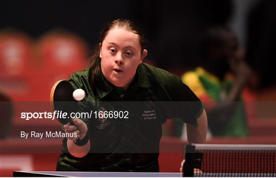 2019 Special Olympics World Games - Day 2