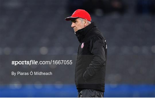 Dublin v Tyrone - Allianz Football League Division 1 Round 6
