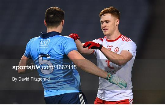 Dublin v Tyrone - Allianz Football League Division 1 Round 6