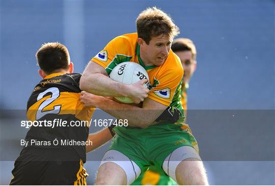 Corofin v Dr Crokes'- AIB GAA Football All-Ireland Senior Club Championship Final