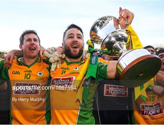 Corofin v Dr Crokes - AIB GAA Football All-Ireland Senior Club Championship Final