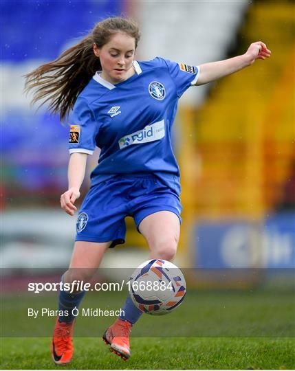 Shelbourne v Limerick - Só Hotels Women's National League