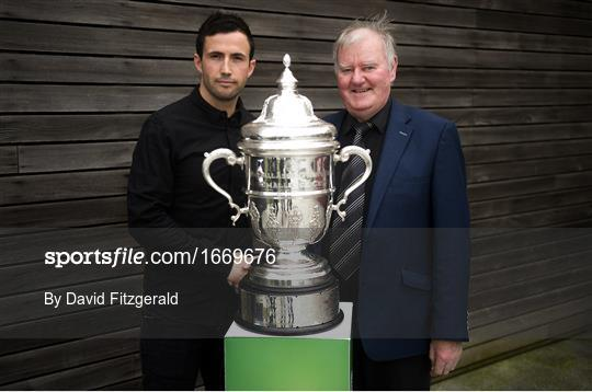 FAI Cup - Qualifying Round Draw