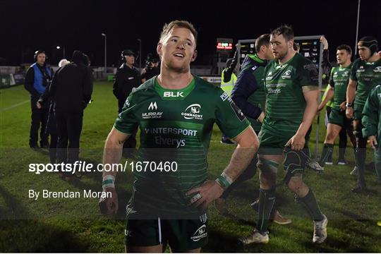 Connacht v Benetton Rugby - Guinness PRO14 Round 18