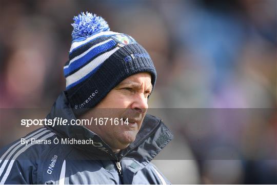 Mayo v Monaghan - Allianz Football League Division 1 Round 7