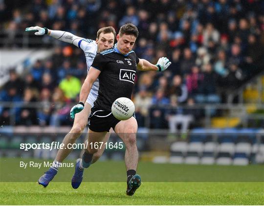 Cavan v Dublin - Allianz Football League Division 1 Round 7