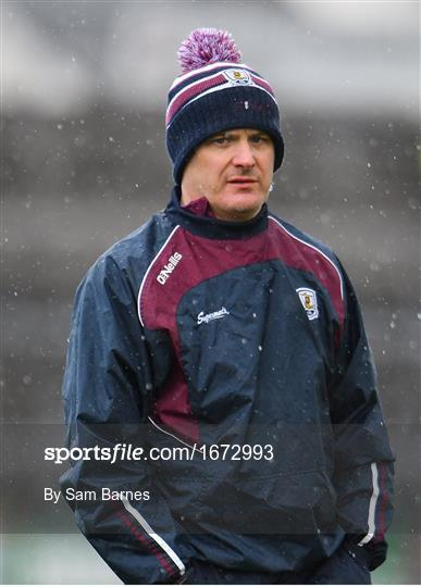 Galway v Roscommon - Allianz Football League Division 1 Round 6