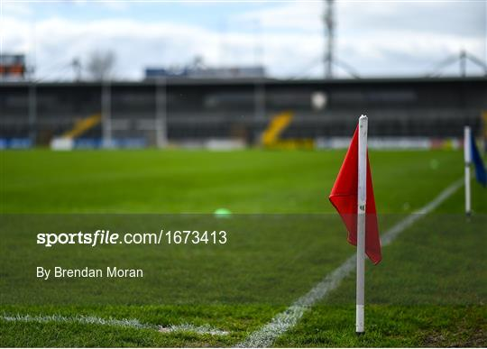 Limerick v Dublin - Allianz Hurling League Division 1 Semi-Final