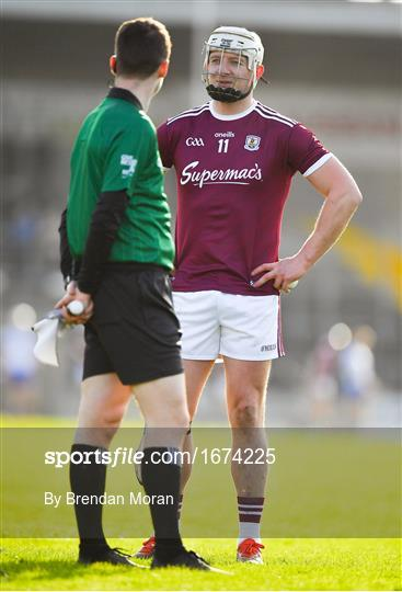 Galway v Waterford - Allianz Hurling League Division 1 Semi-Final