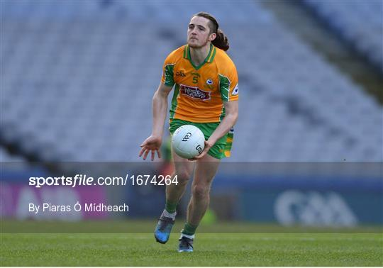 Corofin v Dr Crokes'- AIB GAA Football All-Ireland Senior Club Championship Final
