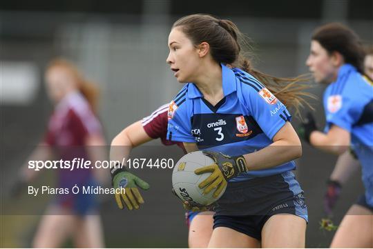 Coláiste Bhaile Chláir, Claregalway v St Patrick's Academy, Dungannon Lidl All Ireland Post Primary School Senior 'B' Championship 2019 – Final