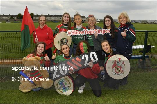 Loreto, Clonmel v Scoil Chríost Rí, Portlaoise – Lidl All-Ireland Post-Primary Schools Senior A Final