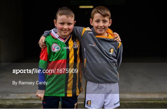 Kilkenny v Galway - Littlewoods Ireland Camogie League Division 1 Final