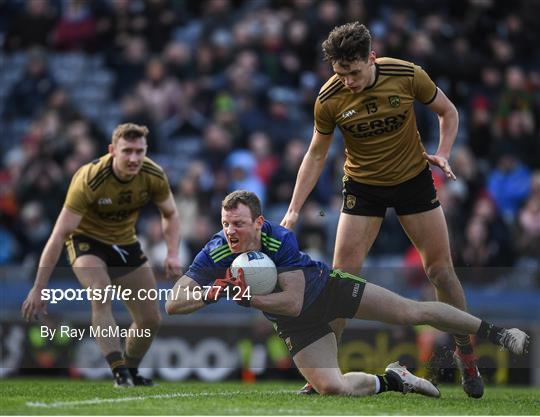 Kerry v Mayo - Allianz Football League Division 1 Final