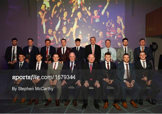 AIB GAA Club Player 2018/19 Awards
