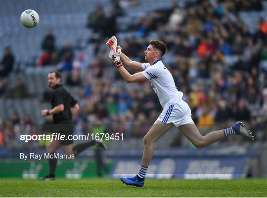 Laois v  Westmeath - Allianz Football League Division 3 Final