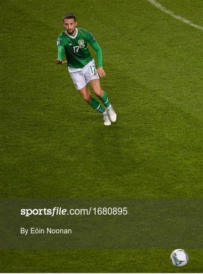 Republic of Ireland v Georgia - UEFA EURO2020 Qualifier