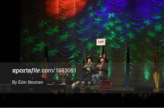 Scór Sinsir All Ireland Finals