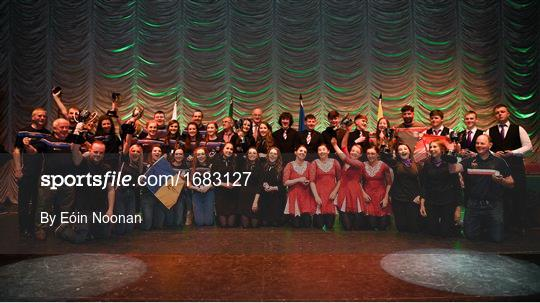 Scór Sinsir All Ireland Finals