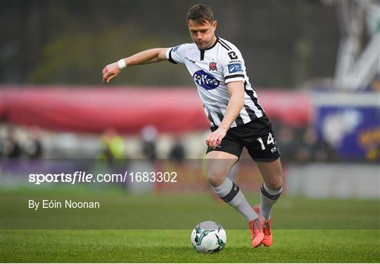 Sligo Rovers v Dundalk - SSE Airtricity League Premier Division