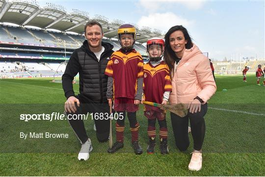 The Go Games Provincial days in partnership with Littlewoods Ireland - Leinster Day 1