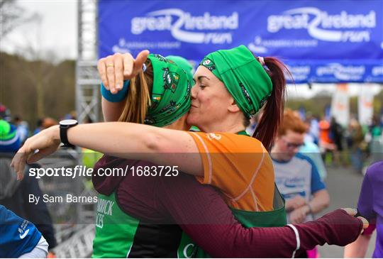 Great Ireland Run (In conjunction with AAI National 10k Championships)