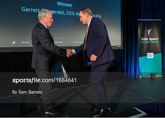 Irish Sport Industry Awards