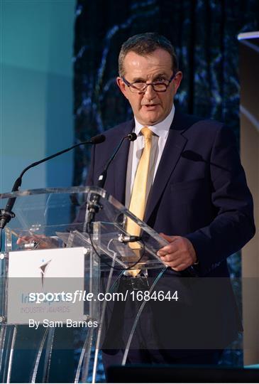 Irish Sport Industry Awards