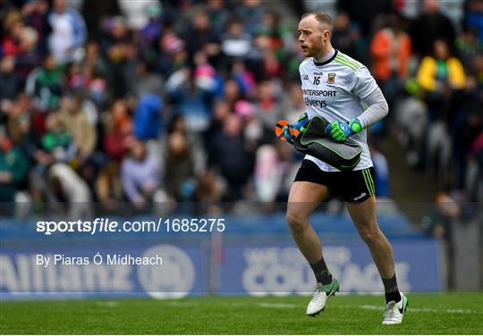 Kerry v Mayo - Allianz Football League Division 1 Final