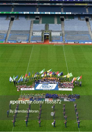GAA National Go Games Week Launch