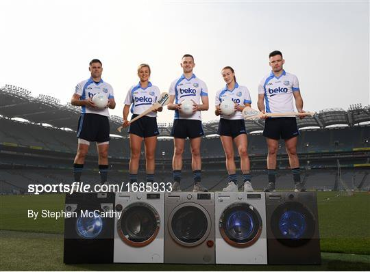 Launch of the 2019 Leinster GAA Beko Bua Awards