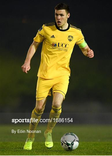 UCD v Cork City - SSE Airtricity League Premier Division